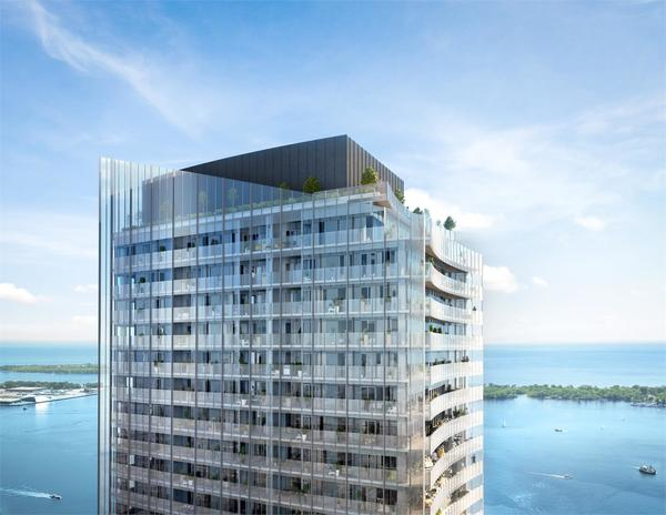 215 Lake Shore Boulevard East, Toronto,  for rent, , Jun-ichi & Mai Hosotsuji, STARTS REALTY CANADA, INC.Brokerage*